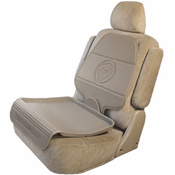 Prince Lionheart Two-Stage Seatsaver in Tan