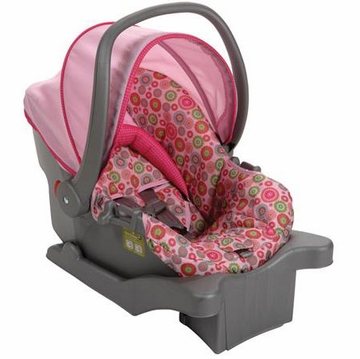 Safety 1st Comfy Carry Elite Infant Car Seat - AXD