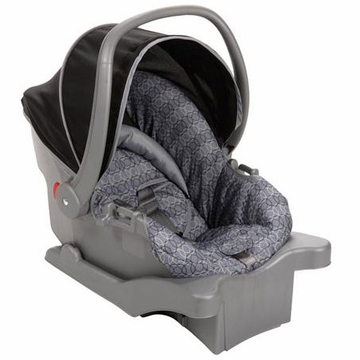 Safety 1st Comfy Carry Elite Infant Car Seat - ADX