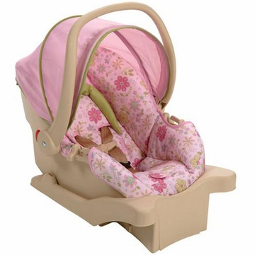 Safety 1st Comfy Carry Elite Plus Infant Car Seat - IC030AYG (2011)