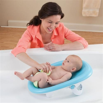 Safety 1st Comfy Cushy Bath Cradle