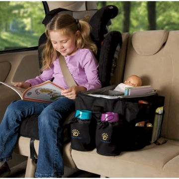 Sunshine Kids Car Organizer & Cooler