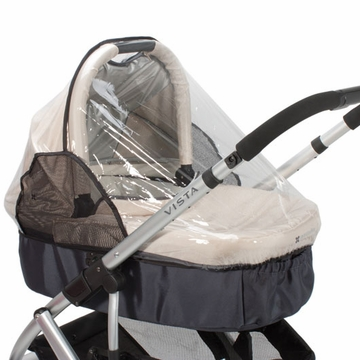 UppaBaby Universal Infant Car Seat & Bassinet Rain Shield
