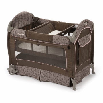 Safety 1st Deluxe Play Yard 05265LXI