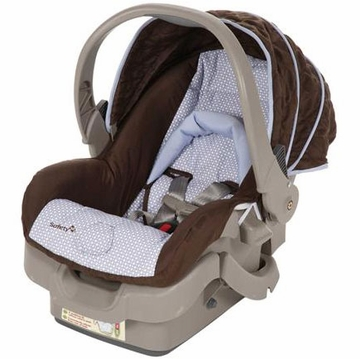Safety 1st Designer Infant Car Seat - Nordica