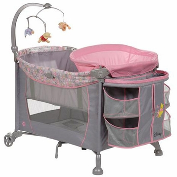 Safety 1st Disney Care Center Play Yard - Branchin' Out