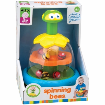 Alex Jr. Spinning Bees