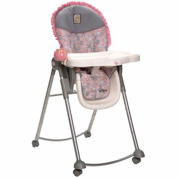 Safety 1st Disney Serve 'n Store High Chair  - Branchin' Out