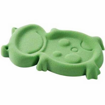 Safety 1st Frog Comfy Bath Cushion