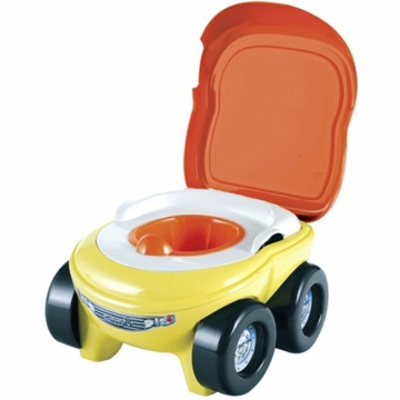 Safety 1st Little Men Working Potty
