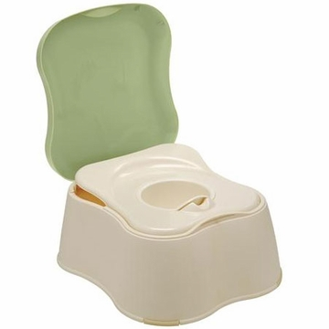 Safety 1st Nature Next Bio-Plastic 3-in-1 Potty