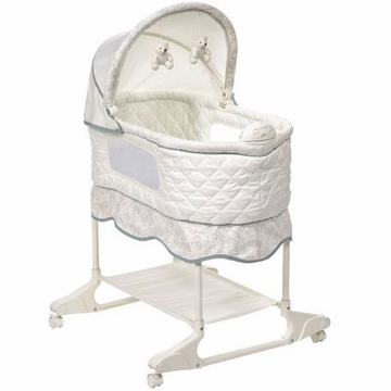 Safety 1st Nod-A-Way Bassinet - BT036AUH