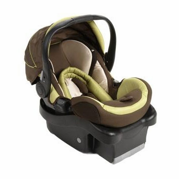 Safety 1st onBoard 35 Air Infant Car Seat - 22395AJH