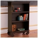 Bratt D�cor Chelsea Collection Bookcase - Espresso