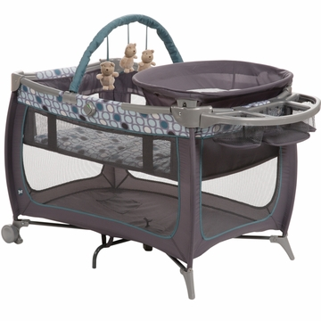 Safety 1st Prelude Play Yard - Stratosphere