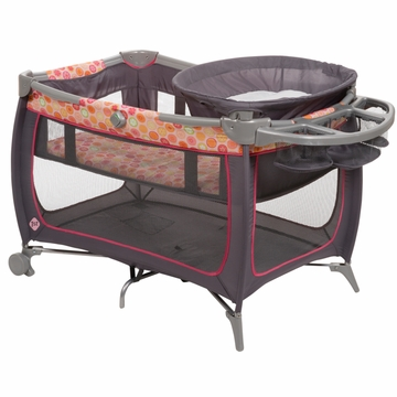 Safety 1st Prelude Sport Play Yard - Citrus