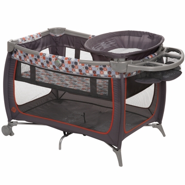 Safety 1st Prelude Sport Play Yard - Cosmos Storm