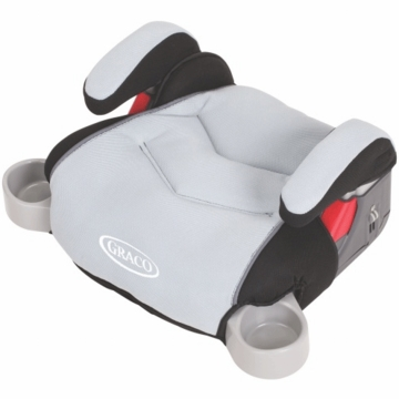 Graco No Back TurboBooster Flint