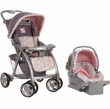 Safety 1st Saunter Travel System - Chloe - D