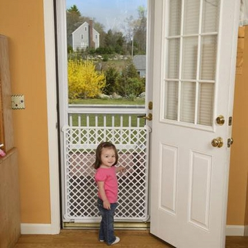 Safety 1st Screen Door Saver