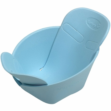 Safety 1st Sink Snuggler Bath - Blue