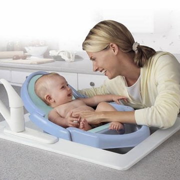 Safety 1st Space Saver Fold-Up Tub