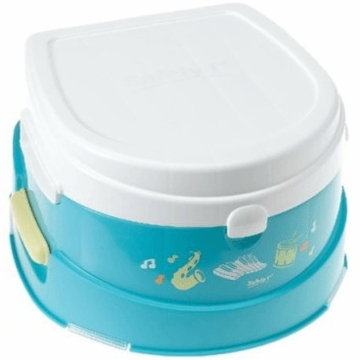 Safety 1st Talking Tunes 3 Stage Potty