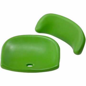 Keekaroo Comfort Cushion Set - Lime
