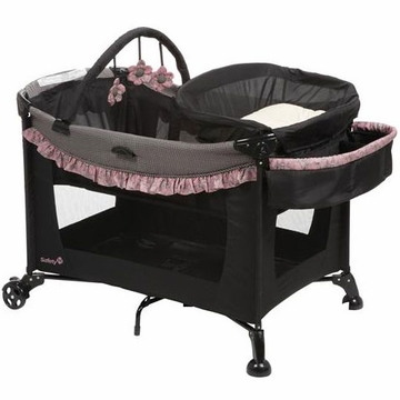 Safety 1st Travel Ease Elite Play Yard - PY145ALL