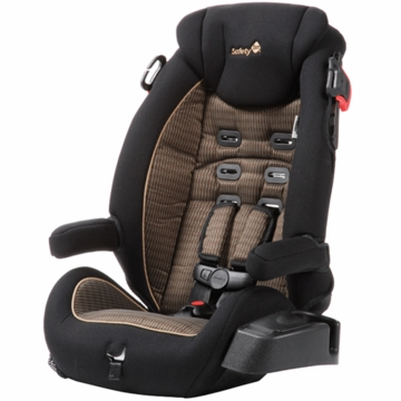 Safety 1st Vantage High Back Booster Car Seat 22564MIL (2009)