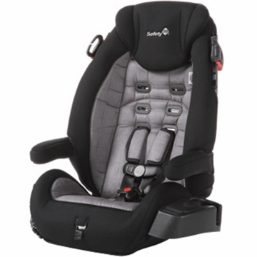 Safety 1st Vantage High Back Booster Car Seat 22564VLC (2009)