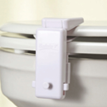 Safety 1st Cover Clamp Toilet Lock - D