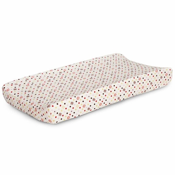 Skip Hop Changing Pad Cover - Flower Burst
