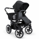 Bugaboo Donkey Mono Stroller in All Black Special Edition