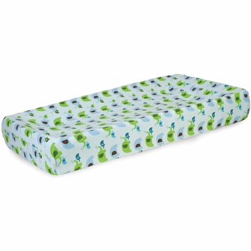 Skip Hop Elephant Parade Changing Pad Cover