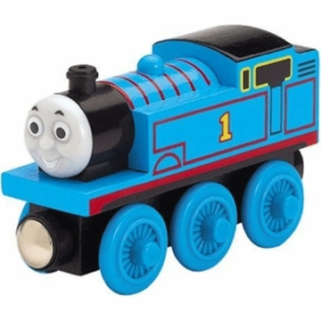 Thomas & Friends Wooden Railway Thomas The Tank Engine
