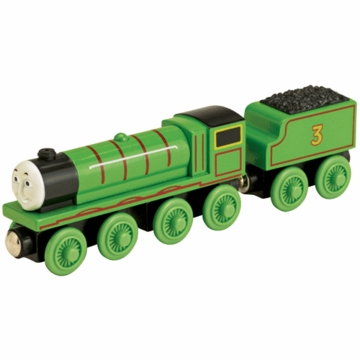 Thomas & Friends Wooden Railway Henry The Green Engine