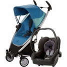 Quinny & Maxi Cosi Travel Systems