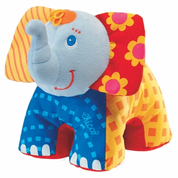 Chicco My First Jungle Elephant