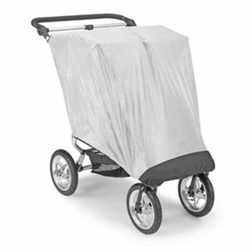 Baby Jogger Summit 360 Stroller Double Bug Canopy