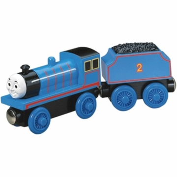 Thomas & Friends Wooden Railway Edward the Blue Engine