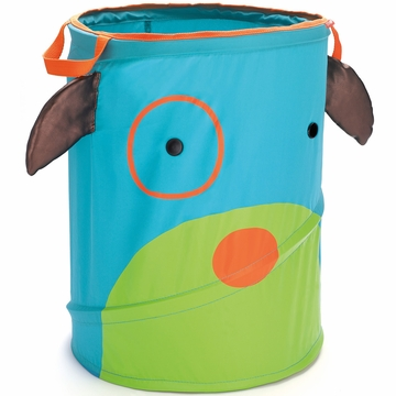 Skip Hop Zoo Pop-Up Hamper - Dog