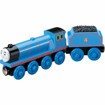 Thomas & Friends Wooden Railway Gordon The Big Express Engine