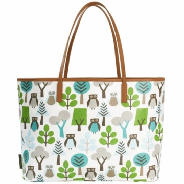 DwellStudio Owls Sky Madison Diaper Bag