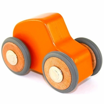 Tegu Maddy Micro Magnetic Wooden Car