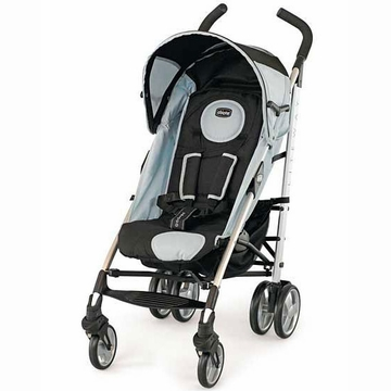 Chicco Liteway Stroller - Romantic