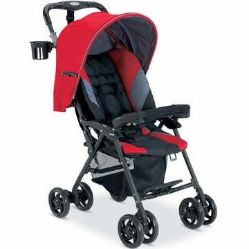 Combi Cosmo Stroller - Red