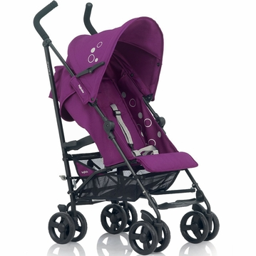 Inglesina 2013 Swift Stroller - Lampone (Purple)
