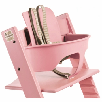 Stokke Baby Set in Pink