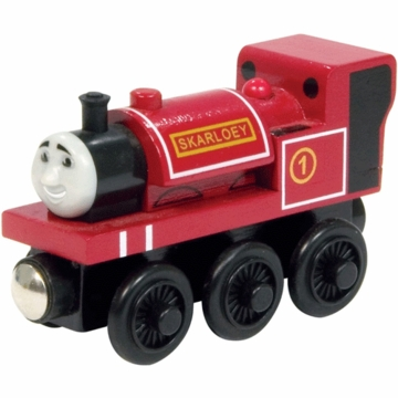 Thomas & Friends Wooden Railway Skarloey